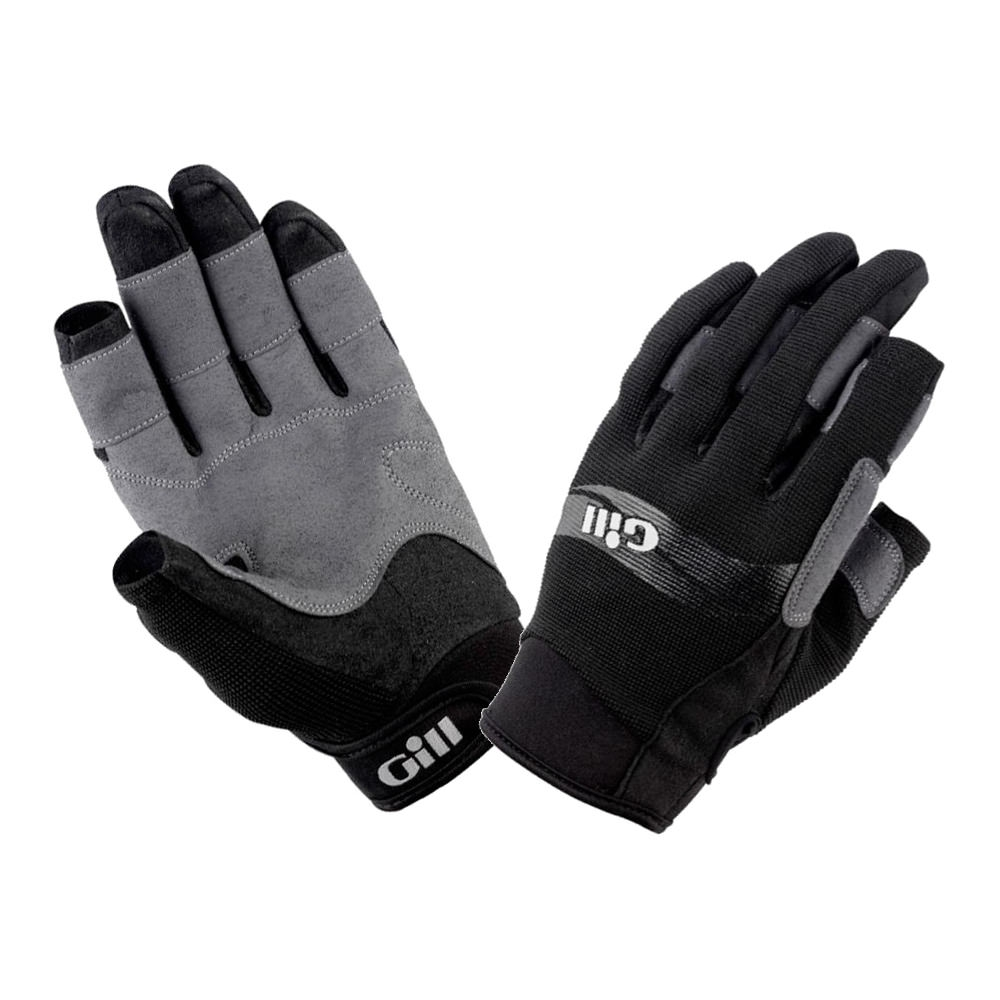 Deckhand Long Finger Glove