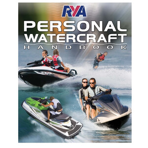 Personal Watercraft Handbook (G35)