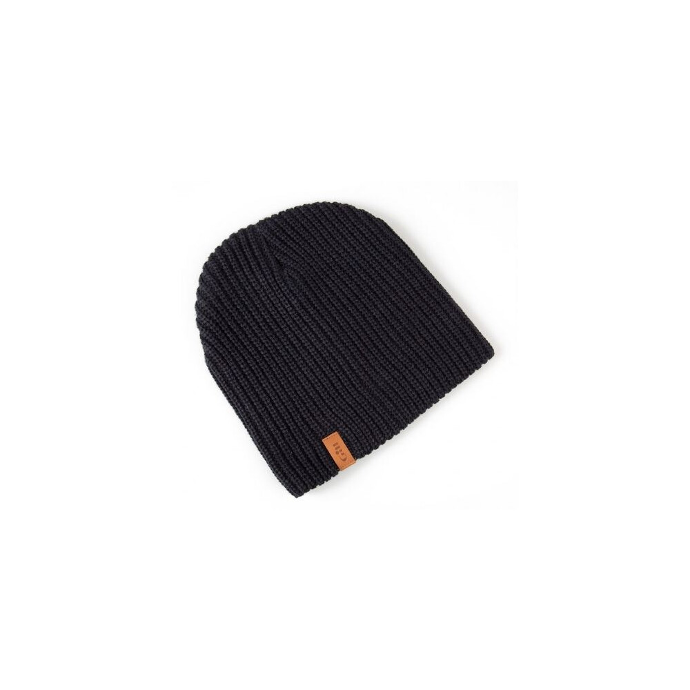 Junior Floating Knit Beanie