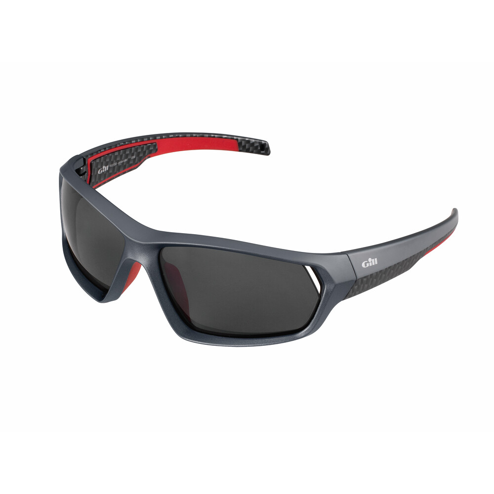 Race Sunglasses - Graphite