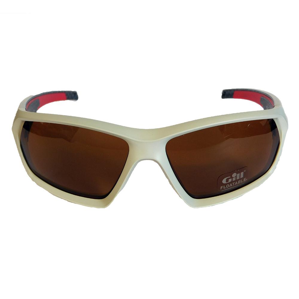 Race Sunglasses - Silver