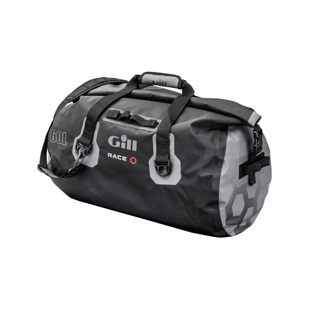 Race Team Bag - Graphite - 60 Litre