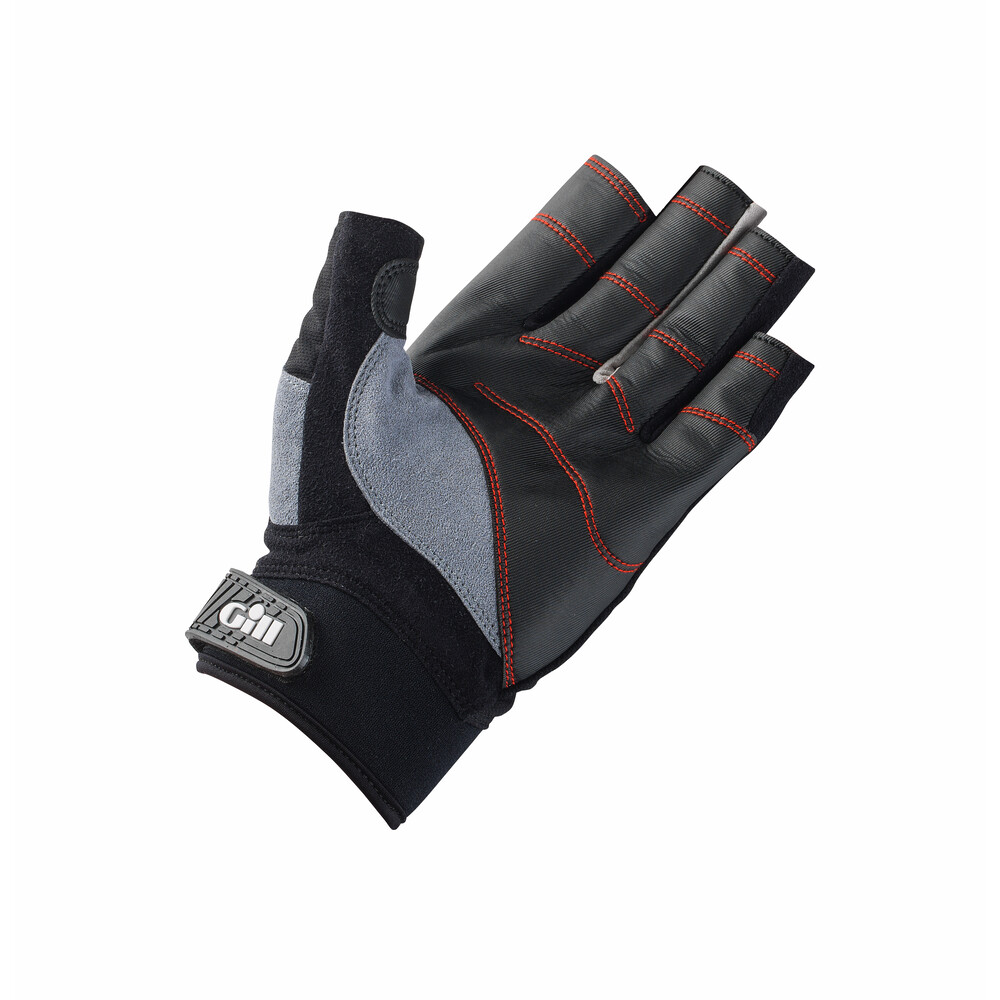 Championship Gloves - Short Finger