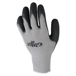 Grip Gloves - Grey