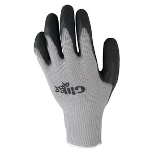 Grip Gloves - Grey