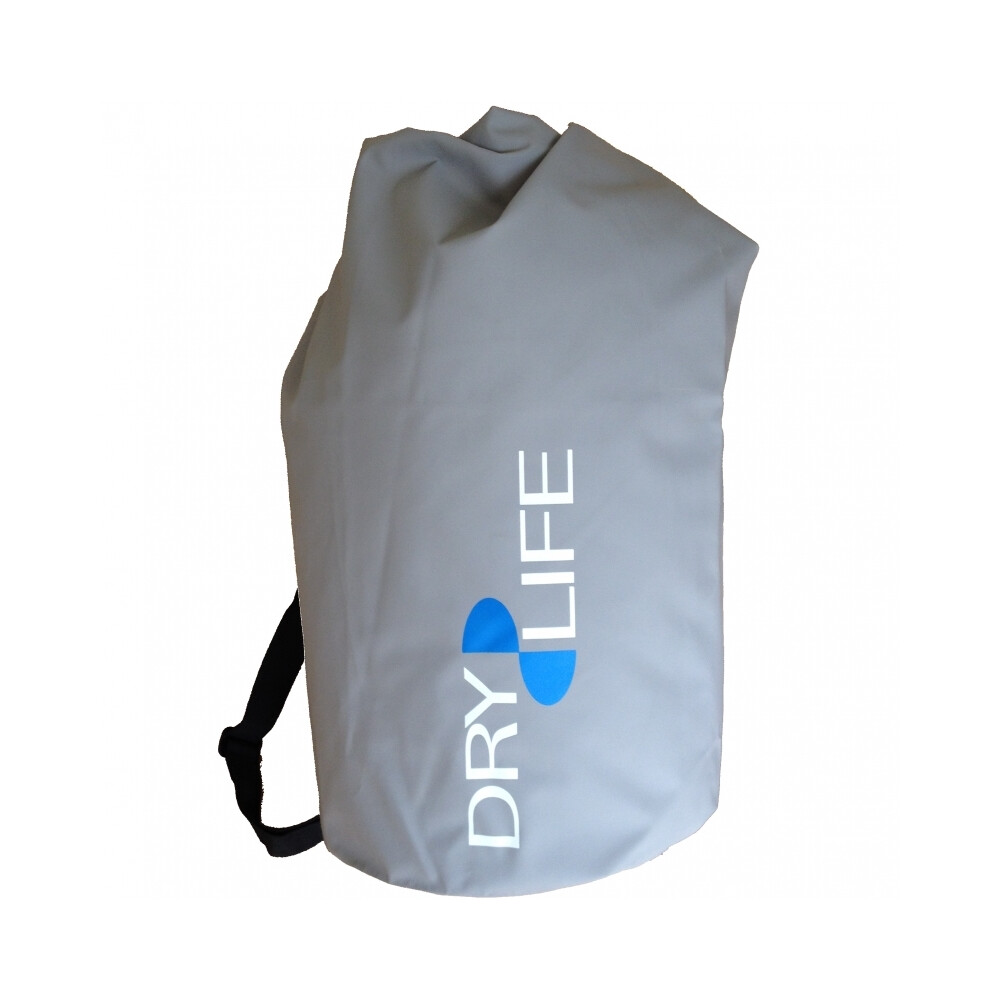 Dry Bag - 15 Litre - Grey