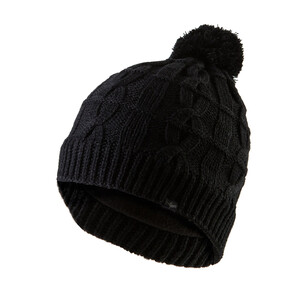 Cable Knit Bobble Hat