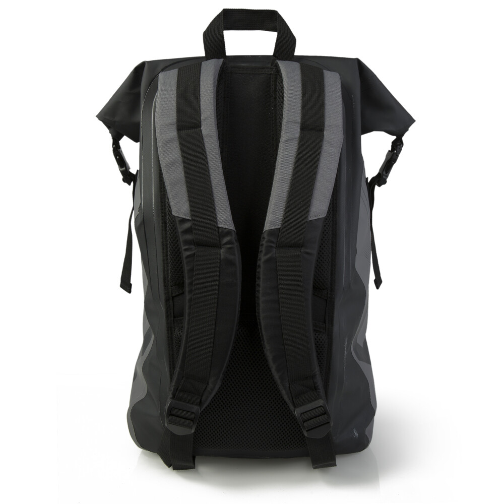 Race Team Backpack - Graphite