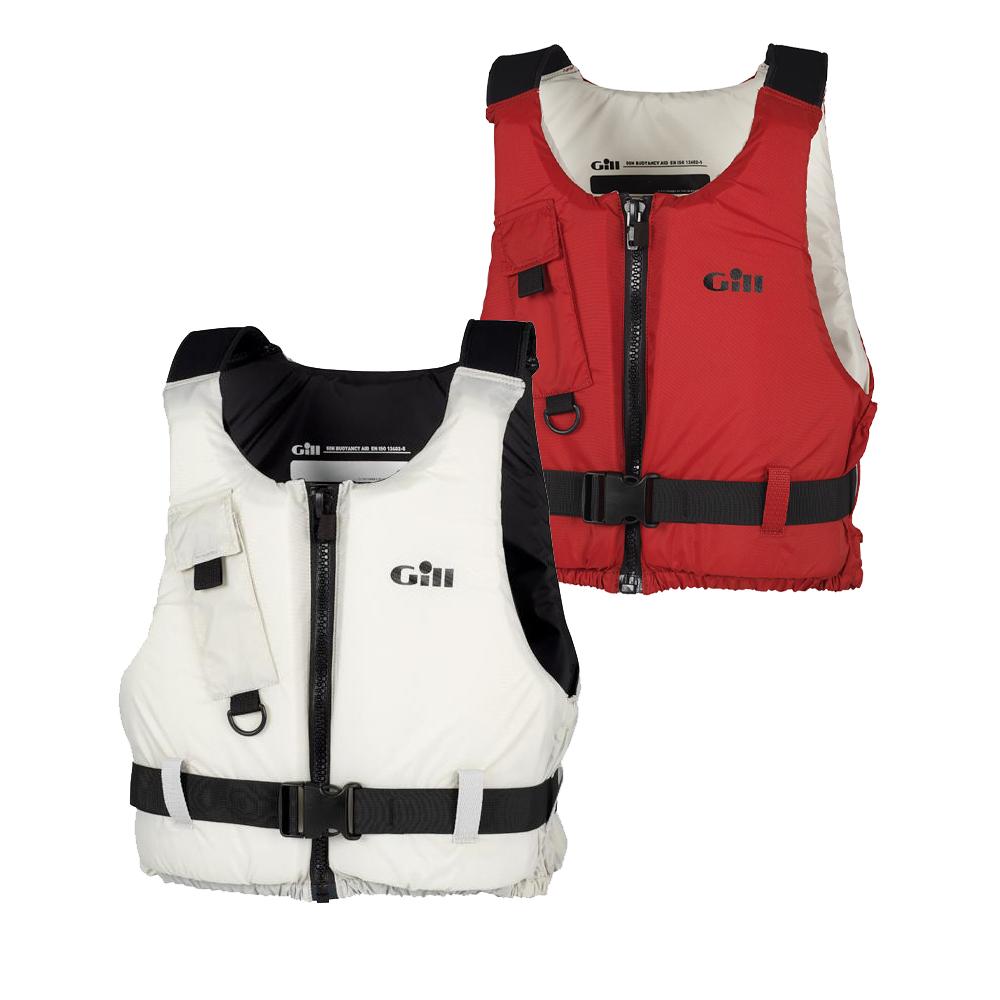 Team Front Zip Buoyancy Aid