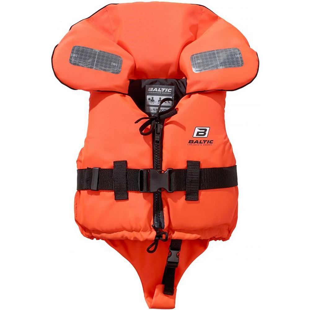Child's 100N Lifejacket 3-15kgs