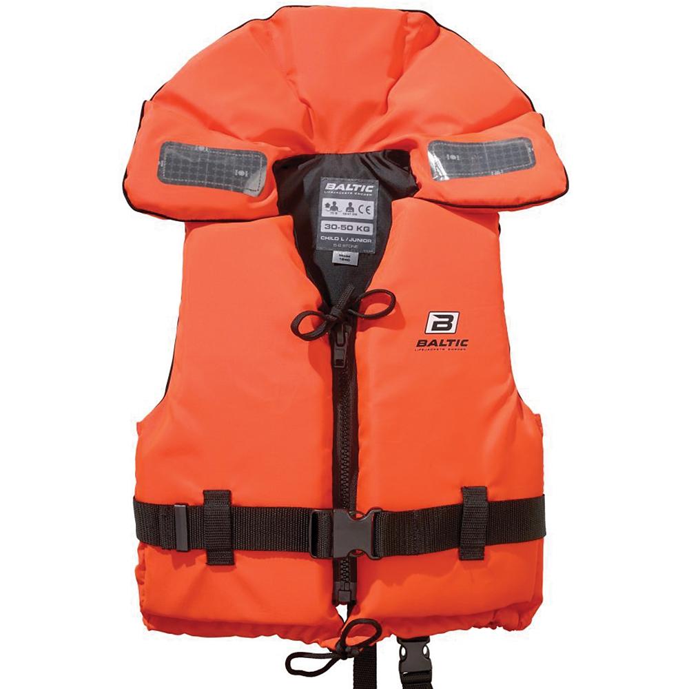 Child's 100N Lifejacket 15-30kgs