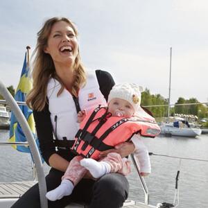 Baby Toddler Lifejacket 3-12kgs