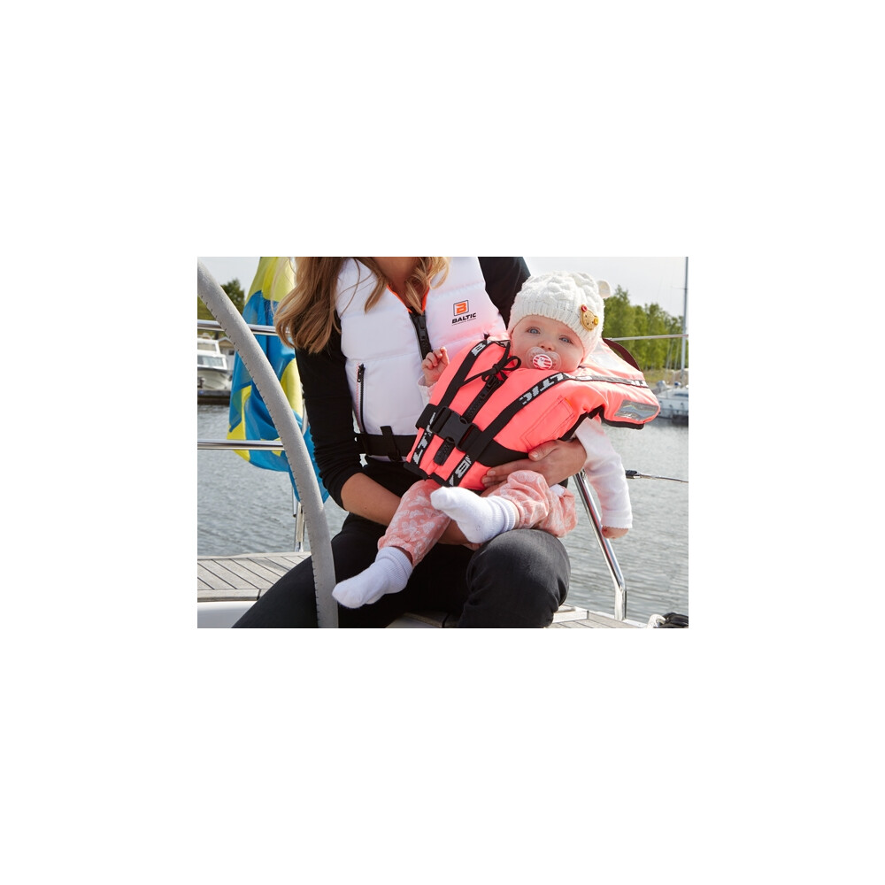 Baby Toddler Lifejacket 3-12kgs
