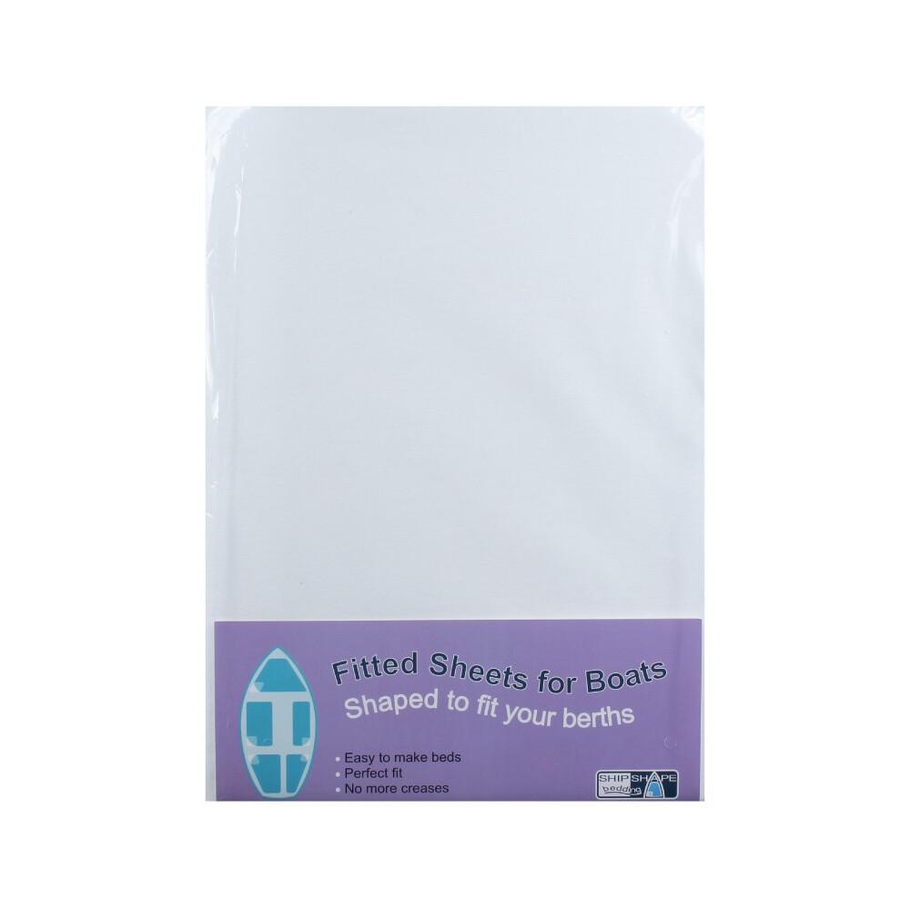Rectangular Berth Fitted Sheet Single