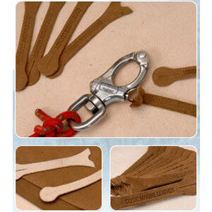 Leather Pulls (Pack of 5)