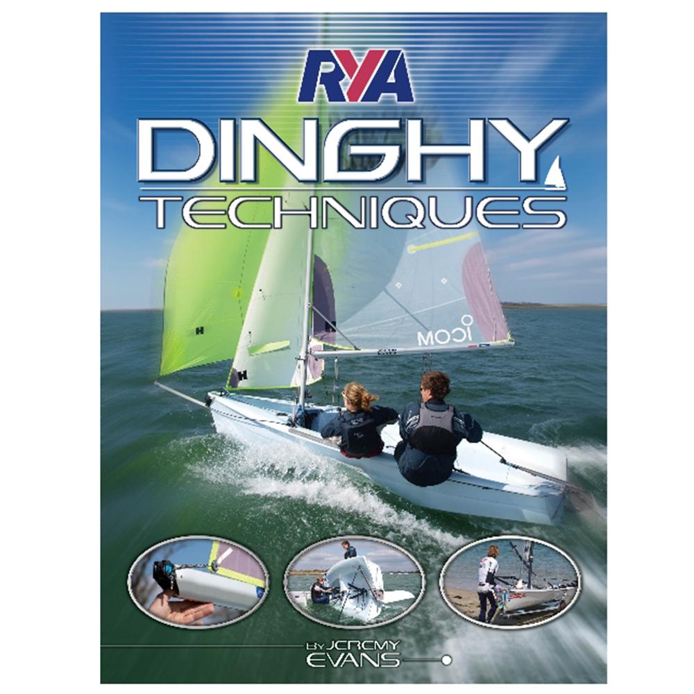 Dinghy Techniques (G93)