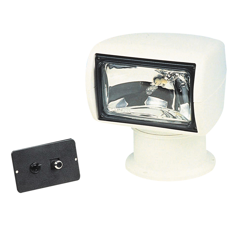 Remote Control Searchlight 12V