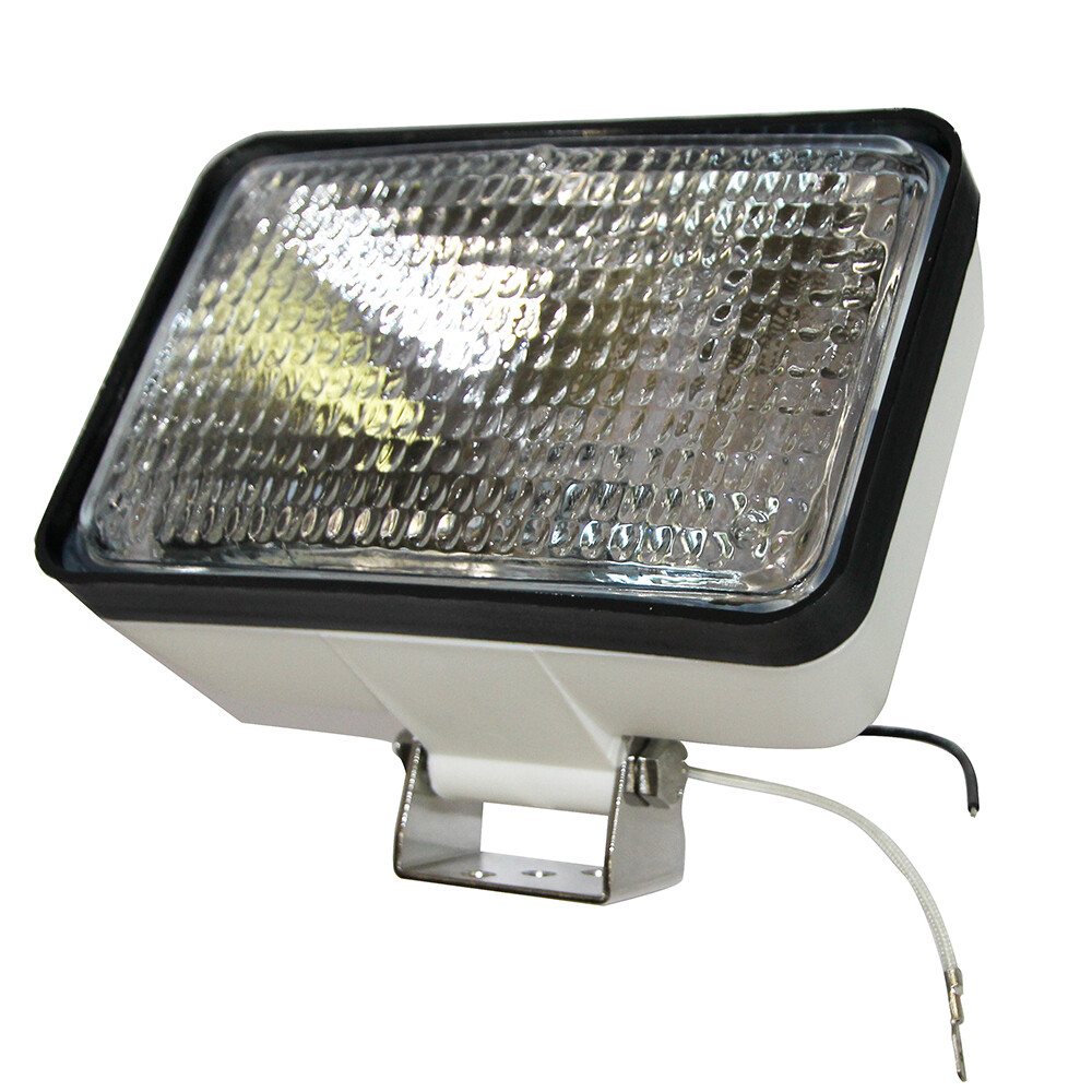Halogen Floodlight 12V