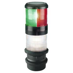 Aquasignal Series 40 Quick-Fit Tricolour Anchor Light