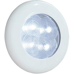 Flush Mount White LED Light