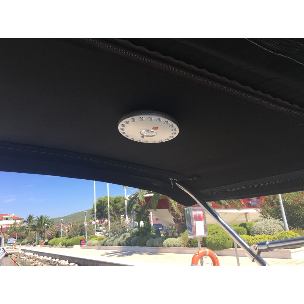 LED Sprayhood Canopy Light