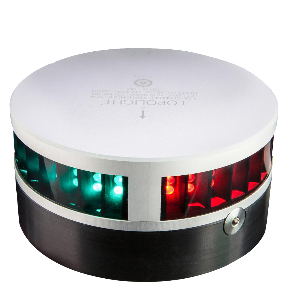 LED Navigation Light Bi-Colour <12m