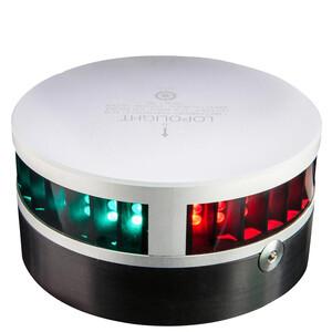 LED Navigation Light Bi-Colour <12m