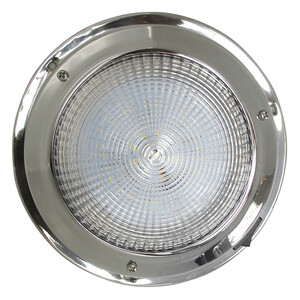 Stainless Steel Surface Mounted Light - Small
