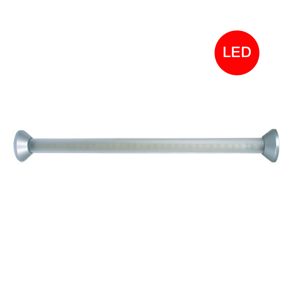 LED Pole Light / Clothes Rail
