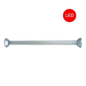 LED Pole Light / Clothes Rail