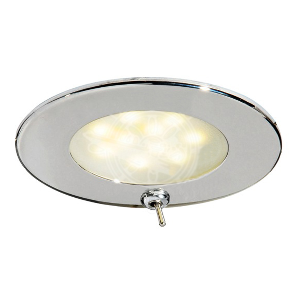 Atria LED Spotlight with Switch