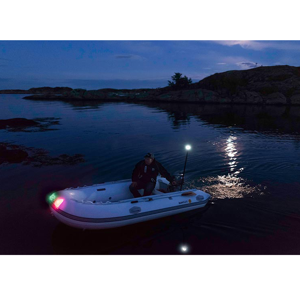 Inflatable Dinghy LED Light Pack