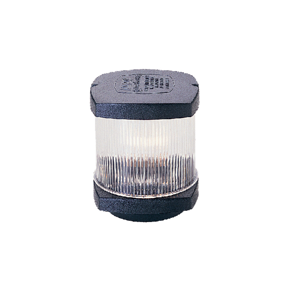 20m All Round White Nav Light (Black)