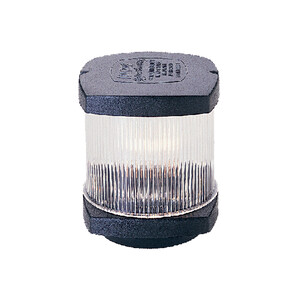 20m All Round White Nav Light (Black)