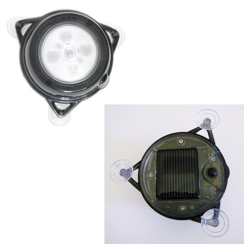 Lightship Portable Solar/LED Interior Light