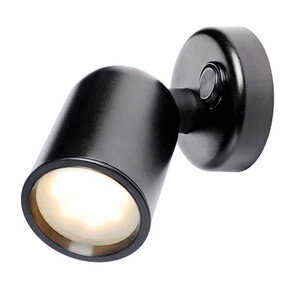 Articulated LED Spotlight