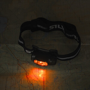 Explore Waterproof Headtorch