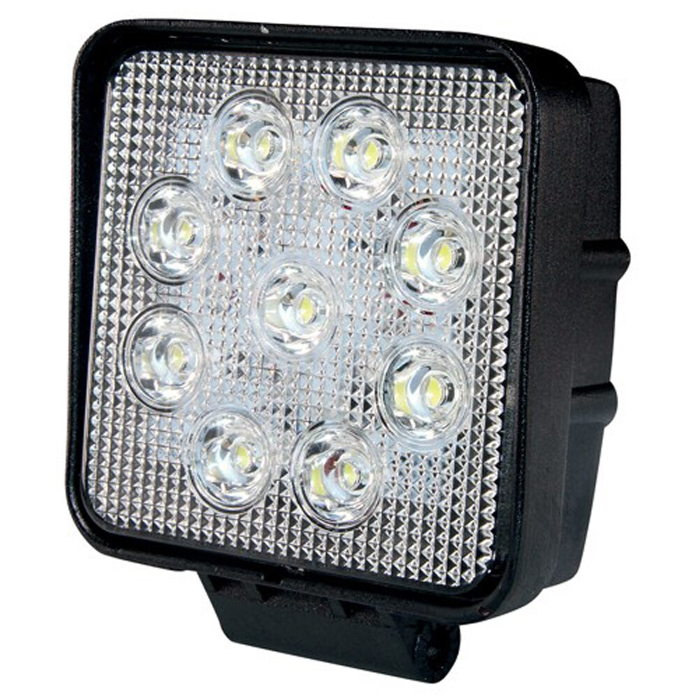 Bullboy B27 LED Work Light