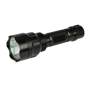 Cree LED Torch With SOS Function