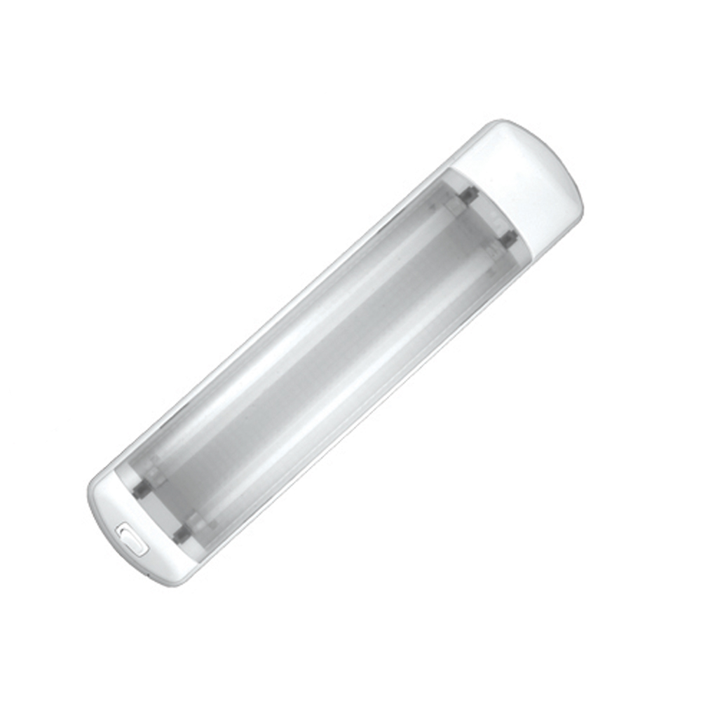 Fluorescent Light - 2x8W Tubes