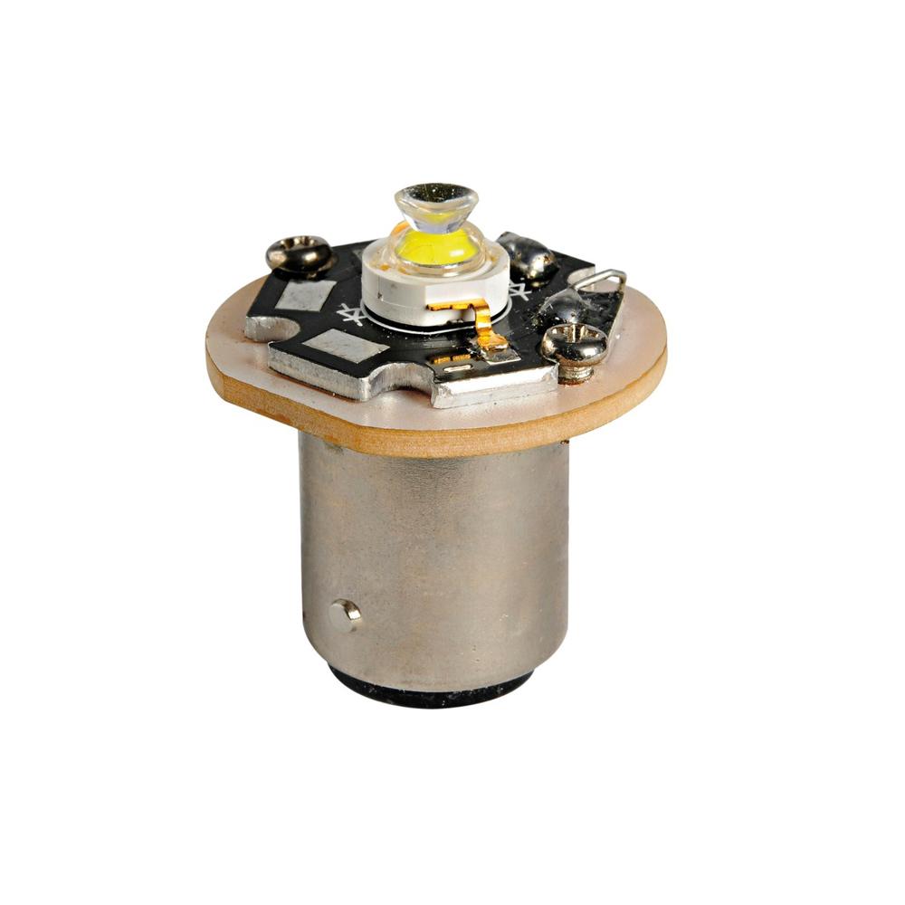 LED Anchor Light Bulb BA15D