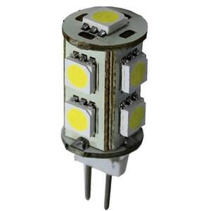 LED G4 9-Chip 360° Bulb