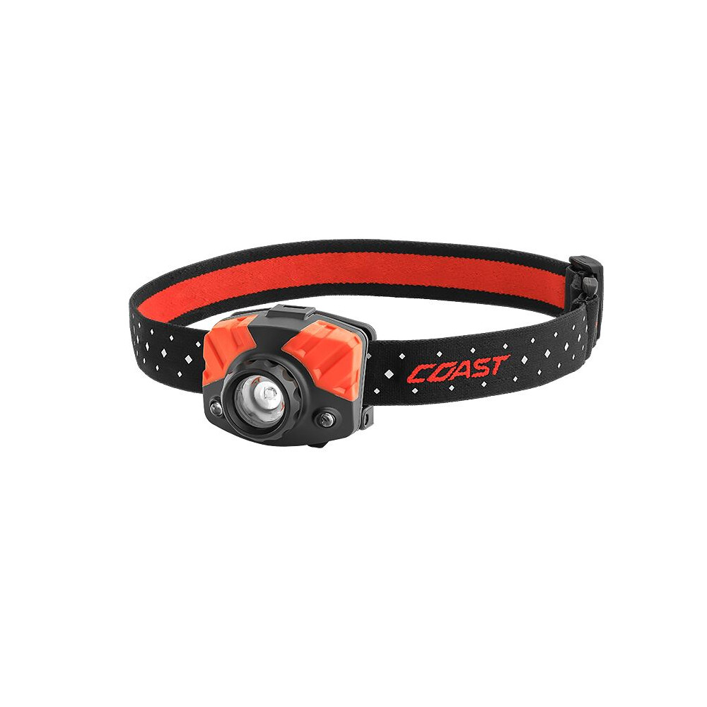 FL75 Headtorch