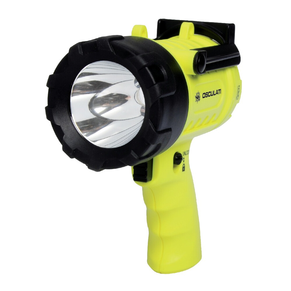Extreme Plus LED Spotlight