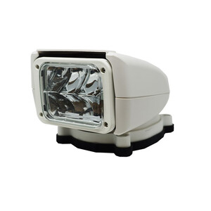 RCL-85 Wireless Remote Control LED Searchlight