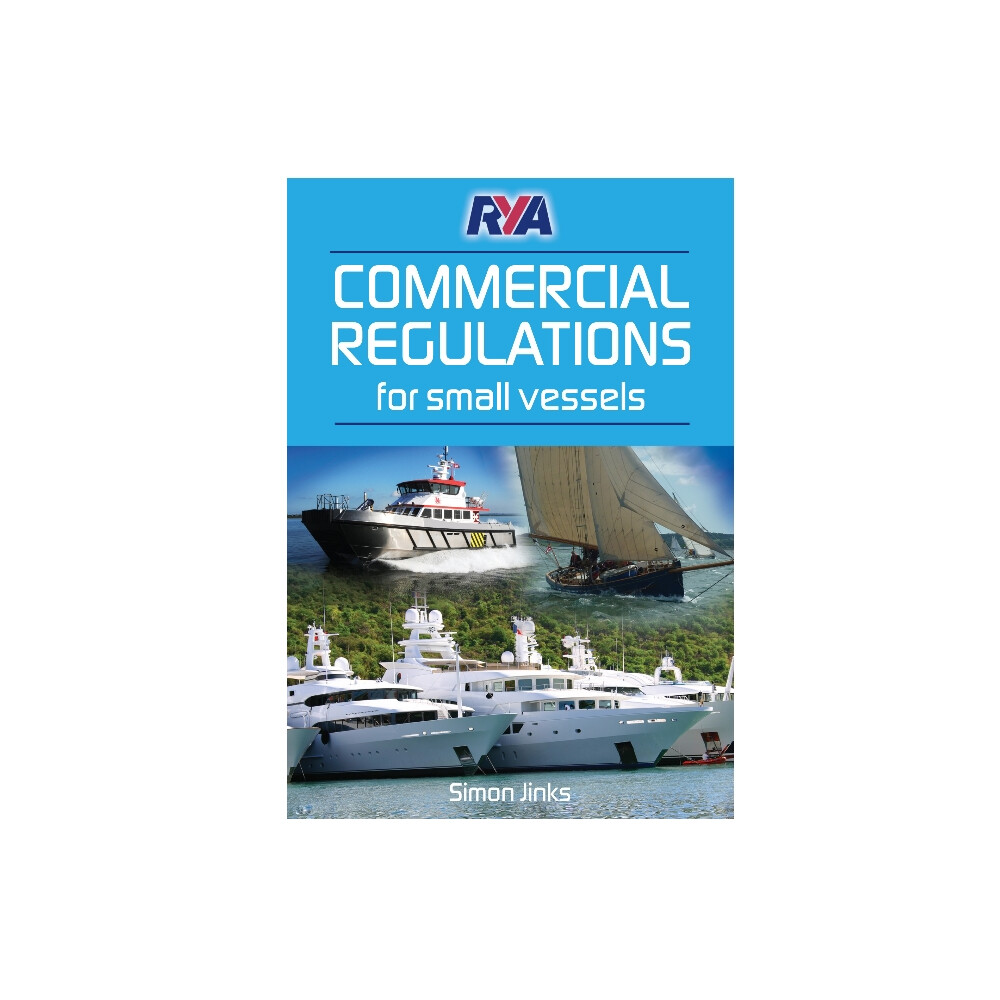 Commercial Regulations for Small Vessels (G105)