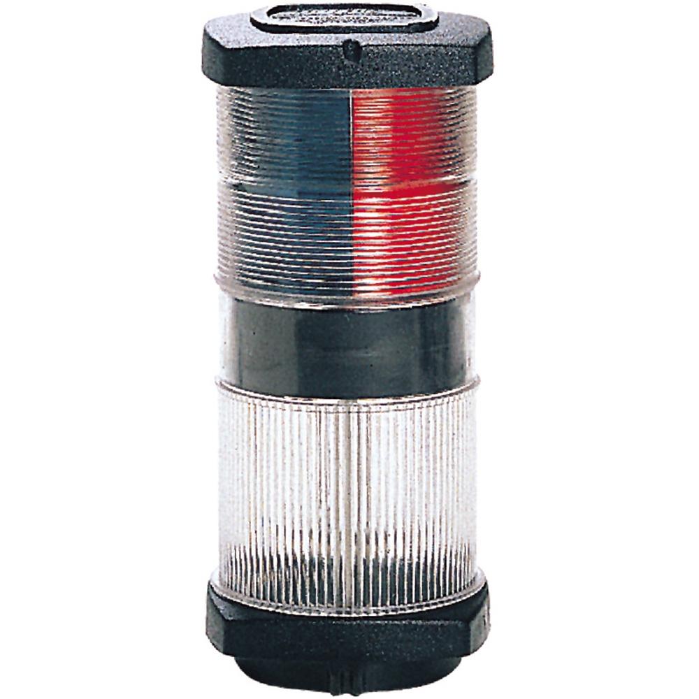 LED Tri-Colour/All-Round White Light