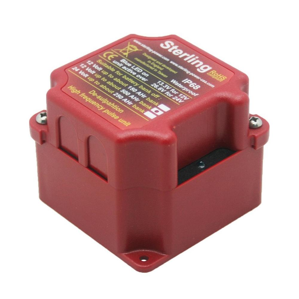 Battery Maintenance Device