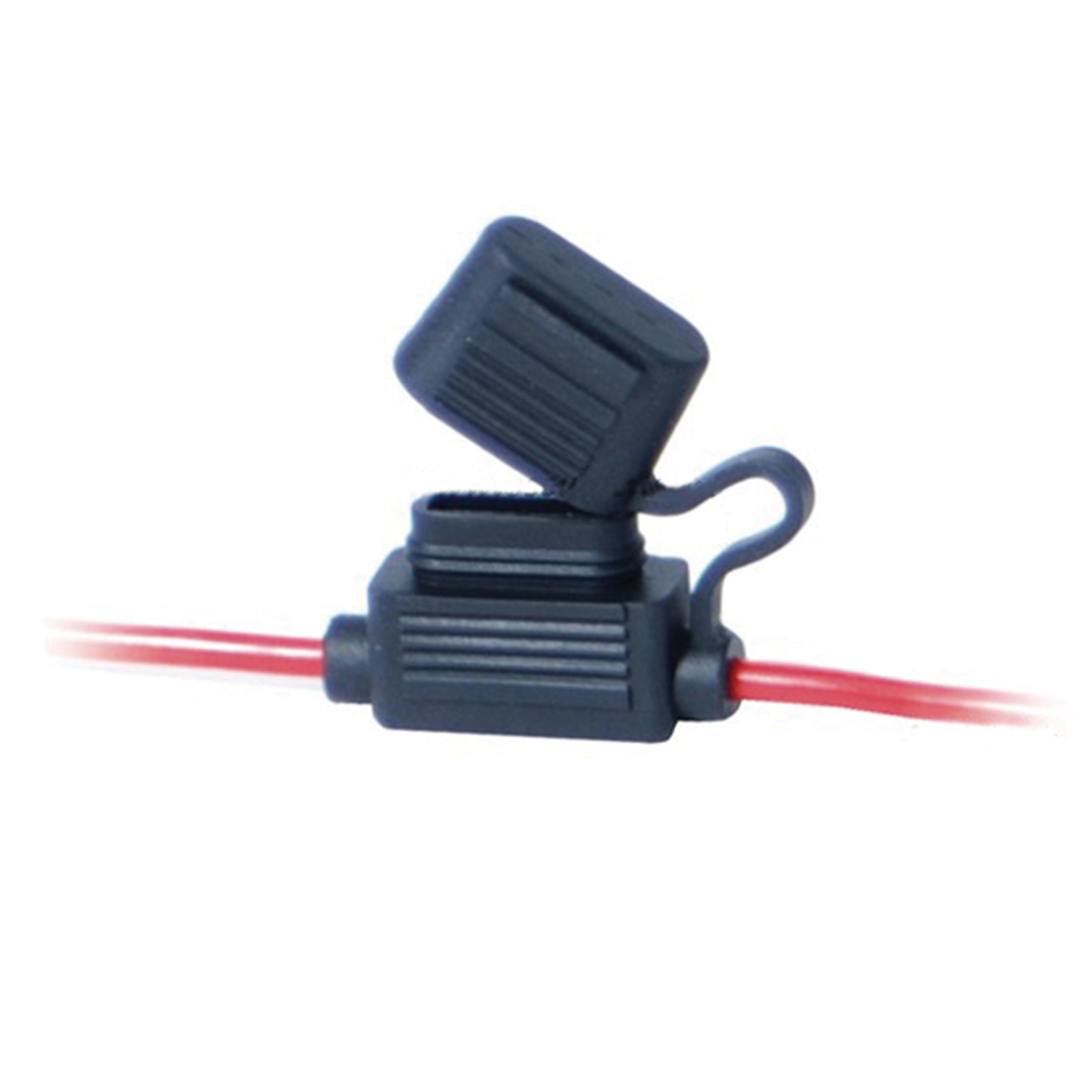 Watertight Blade Fuse Holder