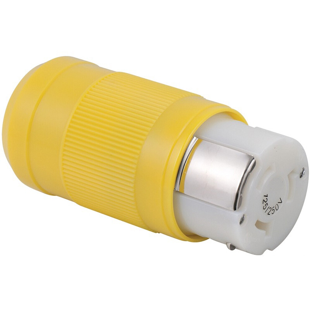 32A Shore Power Connector